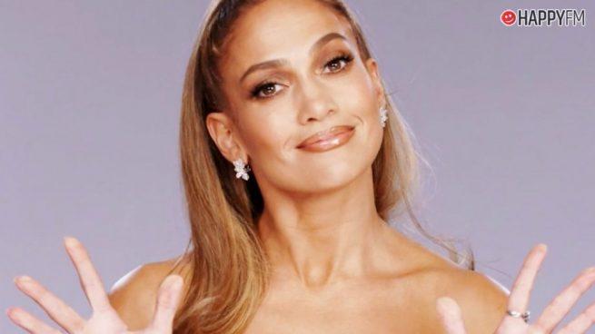 La insólita aparición de Jennifer Lopez en el Milan Fashion Week 2019