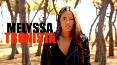 Melyssa en 'MYHYV'