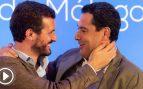 Casado responde a Sánchez: «Yo no podría dormir tranquilo si hubiera pactado con Bildu»