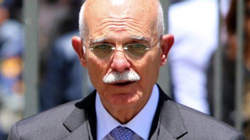 Agustín Rosety Fernández de Castro.