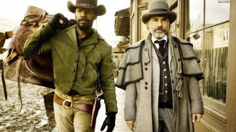 'Django desencadenado' en la programación tv de hoy