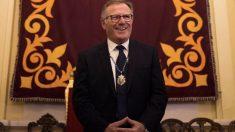 Eduardo de Castro, presidente de Melilla. (Ep)
