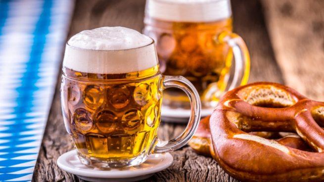 Las mejores cervezas para hacer el Oktoberfest en casa