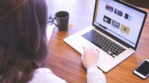 ¿Cuáles son los beneficios saludables de trabajar en casa?