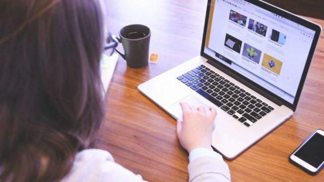 Muchas empresas velan por la conciliación laboral de sus empleados.