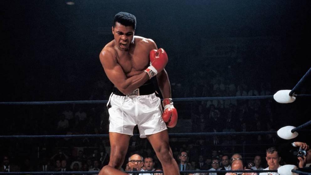 Muhammad Ali dejó un legado único en el boxeo en particular y en el deporte en general