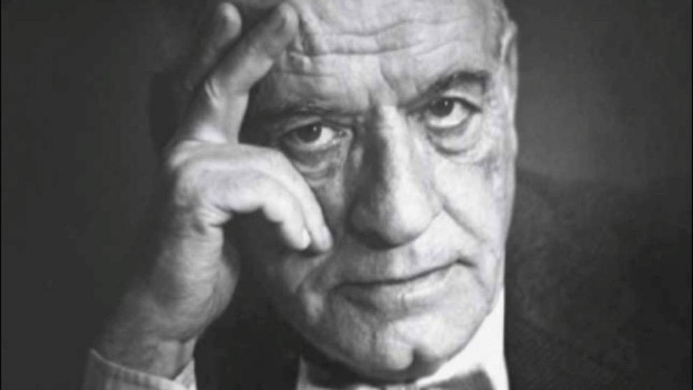 Conoce algunas de las mejores frases de Ortega y Gasset