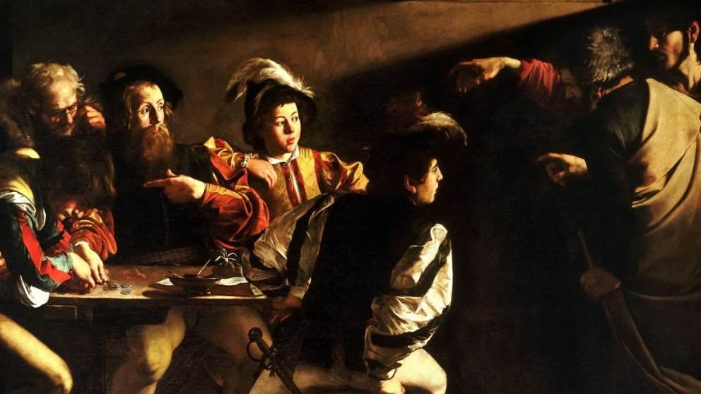 Los artistas italianos están entre los mejores de la historia