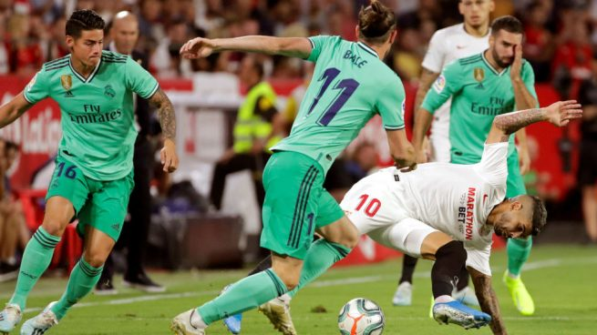 Sevilla vs Real Madrid: Resultado, resumen y goles del ...