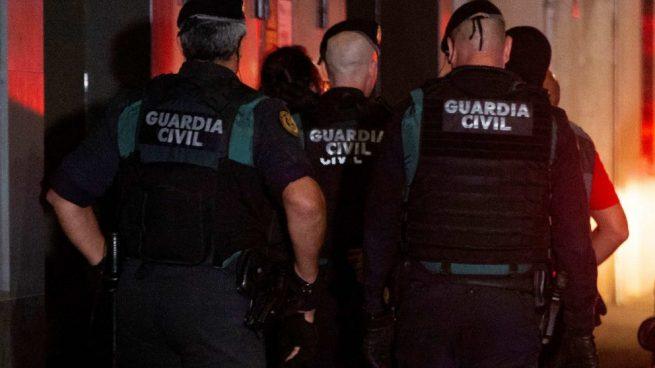 Operación policial de detención de los CDR en Cataluña @EFE