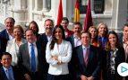 Almeida y Villacís celebran sus primeros 100 días y ultiman un plan antipolución de 200 medidas