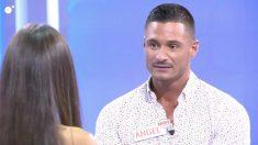 Ángel Vico en 'MYHYV'