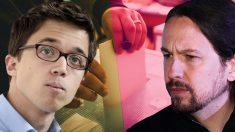 Pablo Iglesias e Íñigo Errejón se verán las caras en las generales del 10-N.