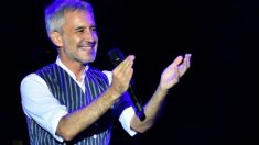 Sergio Dalma en concierto @Getty