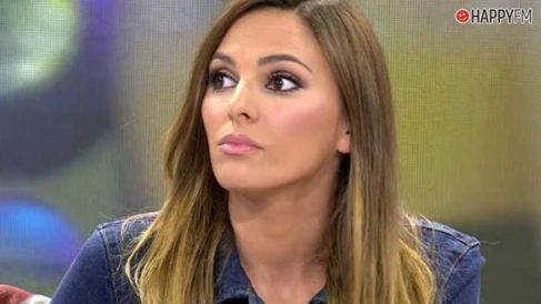 Irene Rosales arremete contra Isa Pantoja