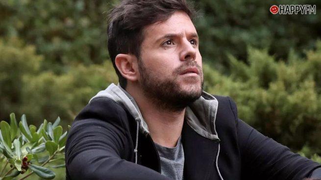 Pablo López ofrece en Madrid el mejor concierto de su vida