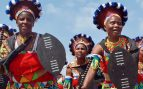 Zulúes