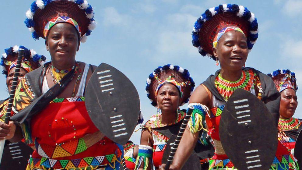 Curiosidades de los zulúes