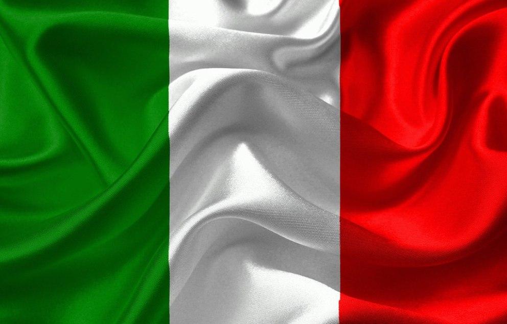 Las mayores curiosidades de la bandera de Italia