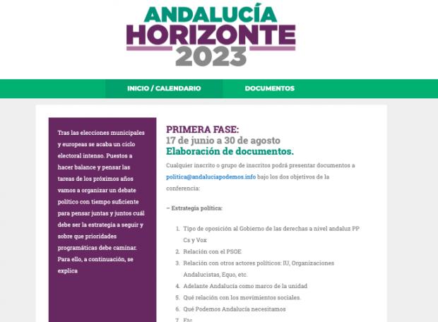 Teresa Rodríguez torpedea a Iglesias bloqueando los planes de Podemos en Andalucía