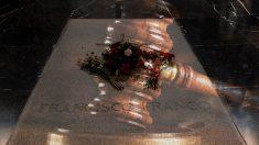 El Supremo avala la exhumación de Franco