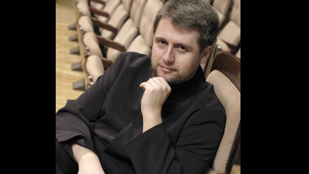 Nuevo director del coro de RTVE, Lorenzo Ramos. Foto: Europa Press