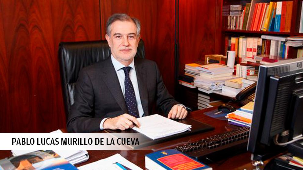 Tres de los seis magistrados que avalan la exhumación de Franco son próximos al PSOE y un cuarto al PNV