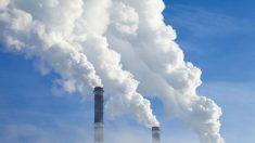 Emisiones de CO2 y gases de efecto invernadero