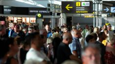 Compras de turistas tax free