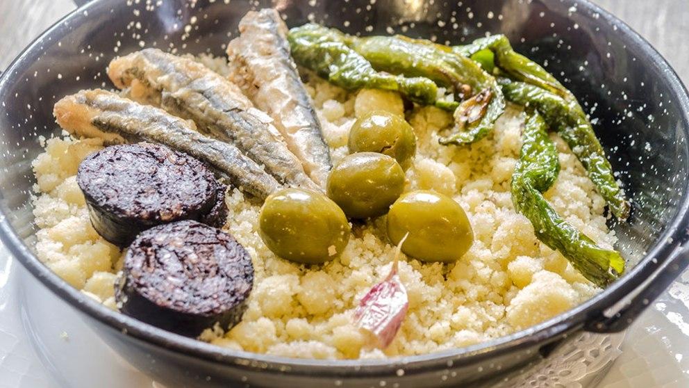 ¿Cuál es la Capital Española de la Gastronomía 2019?