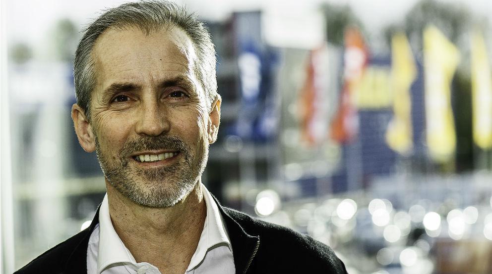 El CEO de IKEA, Torbjörn Lööf