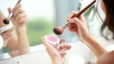 Pasos para aplicar el rubor en crema de forma correcta