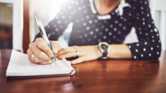 Aprende cómo gestionar la ansiedad haciendo pequeñas listas