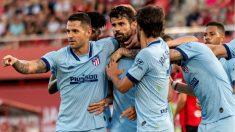 Valladolid – Atlético: Partido de hoy de Liga Santander, en directo