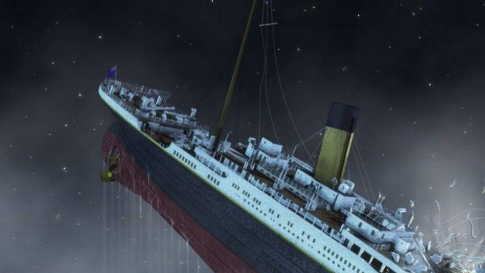 Tragedia del Titanic