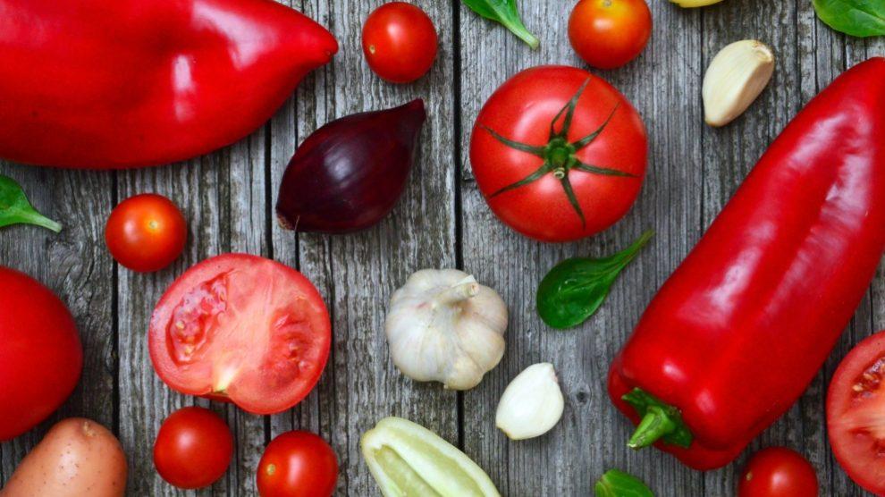 Para hacer dieta hay que tener mucha determinación y fuerza de voluntad