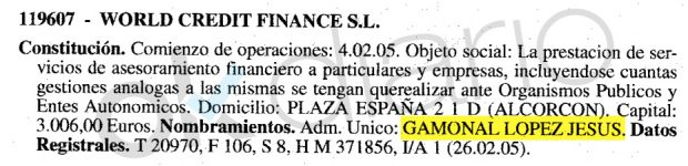 La alcaldesa de Alcorcón ficha de asesor a un empresario que la Agencia Tributaria relaciona con Púnica