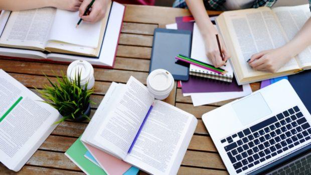 Consejos para volver a estudiar después de los 35