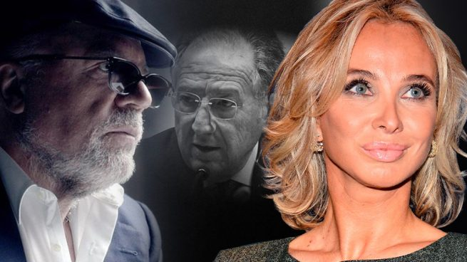 Corinna y Sanz Roldán se verán las caras en el juicio contra Villarejo por calumnias y denuncia falsa.