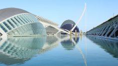 En Valencia está uno de los acuarios más espectaculares del mundo