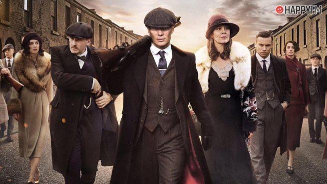 'Peaky Blinders': Este grave error, ¿hace que pierda rigor la serie?