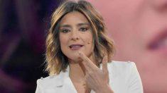 Sandra Barneda estará en 'MYHYV'