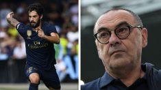 Según-la-prensa-italiana,-Sarri-vetó-la-llegada-de-Isco-a-la-Juventus-(Fotos-Getty)