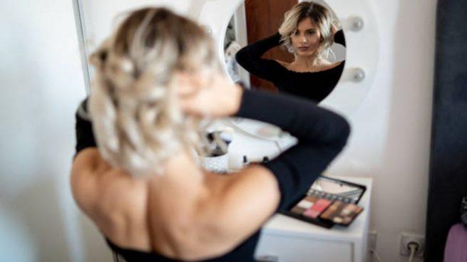 organizar un rincón de maquillaje en casa