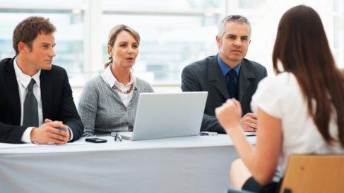 Las entrevistas de trabajo hay que prepararlas lo mejor posible