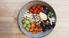 5 restaurantes muy healthy para cuidarse
