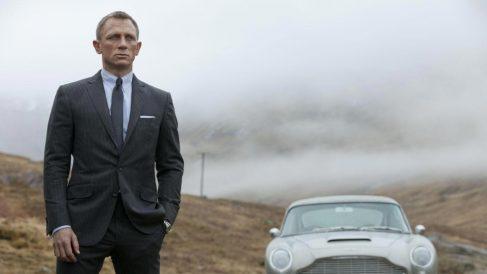 James Bond en la programación tv de Antena 3