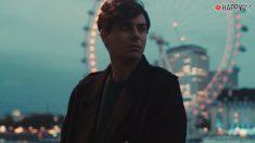 Alfred García sorprende con el vídeo de Londres, su tercer single