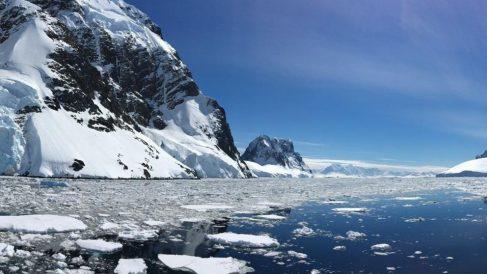 Curiosidades de la Antártida