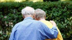 Dos ancianos se casarán tras reencontrarse después de 63 años